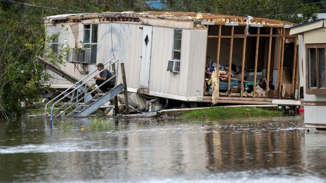Hurricane Ida: what happened