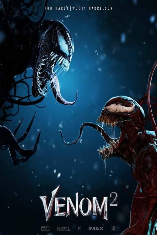 Venom 2: Let There be Romance?